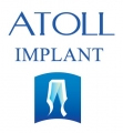 Atoll implant