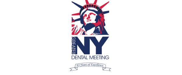 GNYDM - Greater New York Dental Meeting